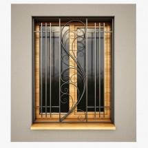 grilaj-fier-forjat-fereastra1